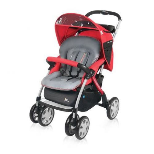 Baby Design Sprint cena od 3820 Kč