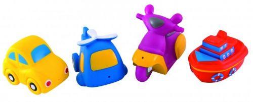 Canpol babies dopravní prostředky