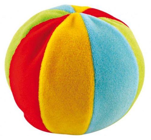 Canpol babies plyšový míček cena od 79 Kč