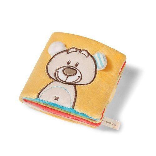 NICI Měkká knížka s medvídkem cena od 0 Kč