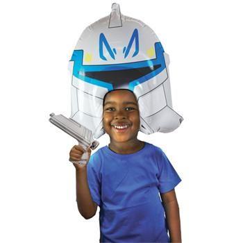 PRIME Star Wars Airhedz Clone Trooper