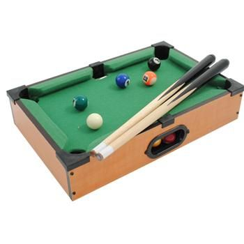 PRIME Mini Pool Table