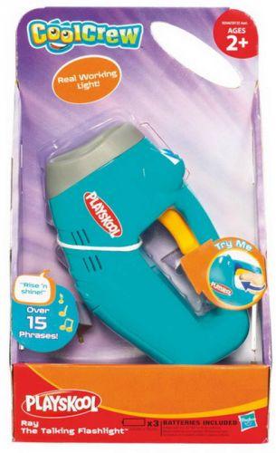 Hasbro Mluvící baterka cena od 359 Kč
