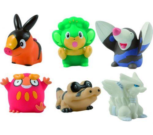 BANDAI Pokémon Figurka Maxi Collection Set L3