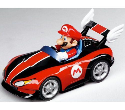 CARRERA Mario Kart Wii Wild Wing + Mario