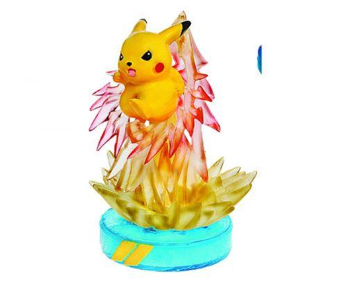 BANDAI Pokémon Figurka Attack