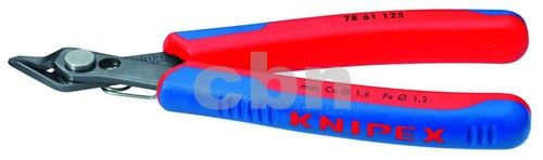KNIPEX Electronik Super Knips 7861125