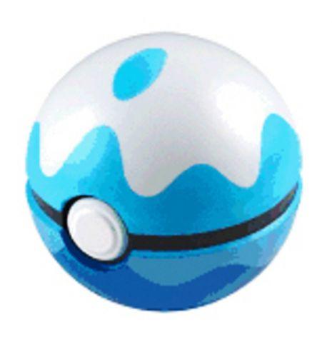 Bandai Pokémon D&P: Pokéball