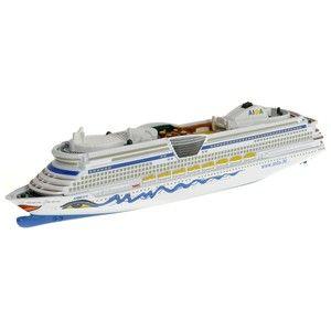 Siku Super - Výletní loď cena od 244 Kč