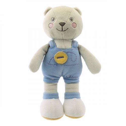 Chicco Soft Color plyš medvídek cena od 389 Kč