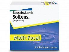 Bausch & Lomb SofLens Multi-Focal (6 čoček)