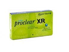 CooperVision Proclear Toric XR (3 čočky)
