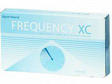 CooperVision FREQUENCY XC (6 čoček) cena od 609 Kč