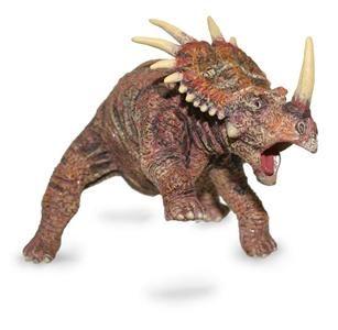 Mac Toys Styracosaurus cena od 79 Kč