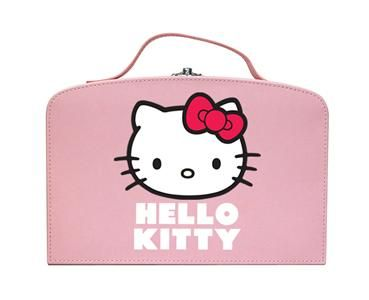 Grand Soleil Hello Kitty šperkovnice PREMIUM