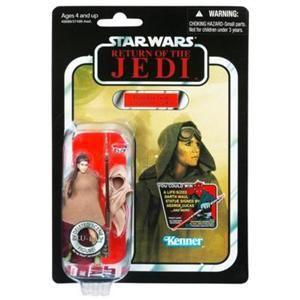 Hasbro Star Wars® Speciální figurky retro Princess Leia cena od 0 Kč