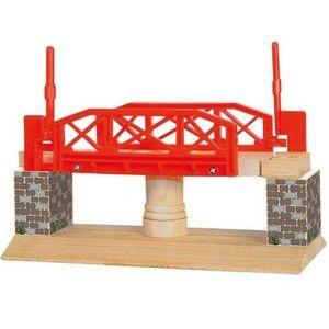 Woody Příslušenství k dráze - Otáčecí most