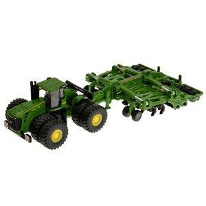 Siku Farmer Traktor John Deere s bránami Amazone Centaur 9630
