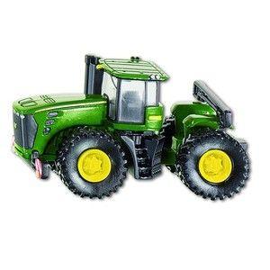 Siku Farmer - Traktor John Deere 9630 cena od 0 Kč