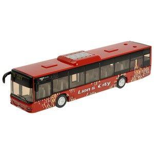 Siku Super Městský autobus MAN cena od 0 Kč