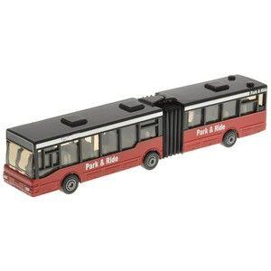 Siku Blister Kloubový autobus cena od 177 Kč