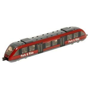 Siku Blister - Příměstský vlak cena od 75 Kč