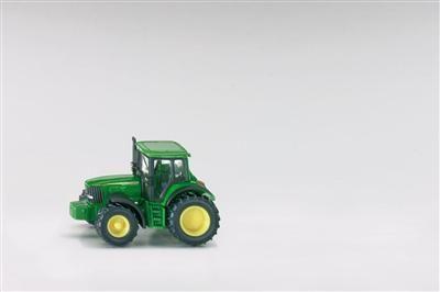 SIKU Farmer Traktor John Deere cena od 93 Kč