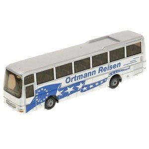 SIKU Super Zájezdový autobus MAN