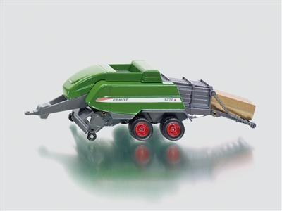 SIKU Farmer Balicí stroj cena od 0 Kč