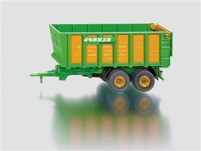 SIKU Farmer Silážový vlek cena od 269 Kč