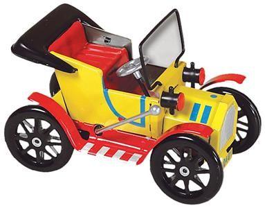 KOVAP Dědeček automobil cena od 424 Kč
