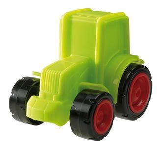 LENA Mini Roller Traktor cena od 33 Kč