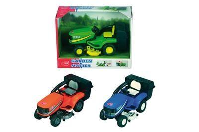 DICKIE Zahradní traktor sekačka na trávu cena od 170 Kč