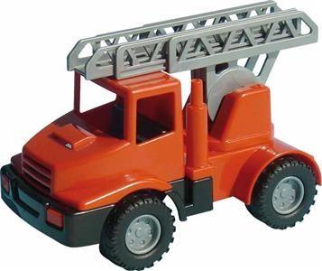 LENA Mini Compact Hasiči cena od 55 Kč