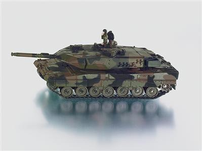 SIKU Super Bitevní tank cena od 636 Kč