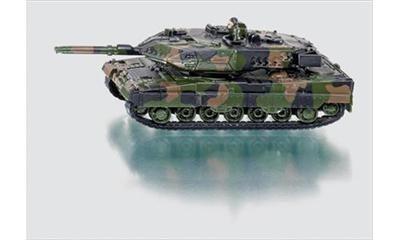 SIKU Super Tank 1:87 cena od 204 Kč