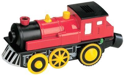 MAXIM Elektrická lokomotiva