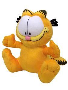 MÚ Garfield sedící 20 cm cena od 129 Kč
