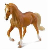 Mac Toys Tennessee Walking Horse hřebec zlaťák 88449 cena od 119 Kč