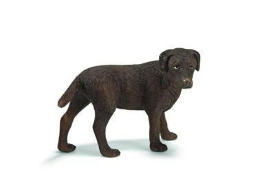 Schleich Labrador fena 16387 cena od 97 Kč
