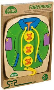 LENA Navlékací obrázek kabát Leon 32027 cena od 139 Kč