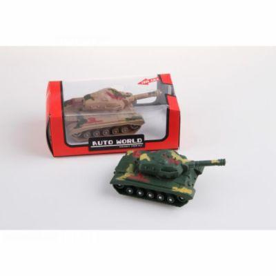 Alltoys Tank se zvukem světlem cena od 0 Kč