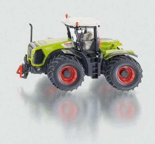 SIKU Traktor Claas Xerion 1:32 cena od 724 Kč
