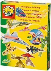 SES Výroba letadel cena od 116 Kč