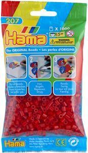 Hama Zažehlovací korálky MIDI cena od 45 Kč