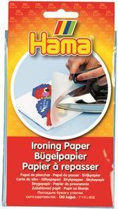 Hama Zažehlovací papír