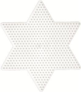 Hama Podložka velká hvězda cena od 42 Kč