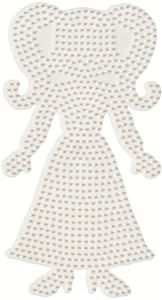 Hama Podložka panenka cena od 45 Kč