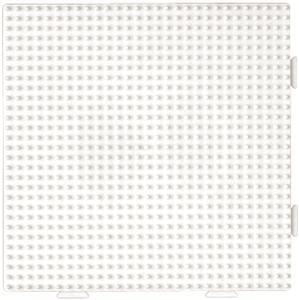 Hama Podložka čtverec napojovací průhledný cena od 42 Kč