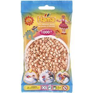 Hama Starorůžové korálky cena od 0 Kč